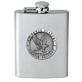 Air Force Falcons Flask