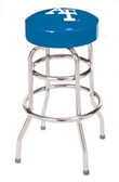 Air Force Falcons Double Rung Bar Stool