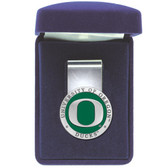 Oregon Ducks Money Clip MC10169EG