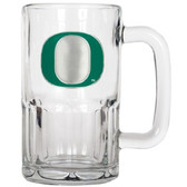 Oregon Ducks 20oz Root Beer Style Mug