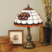 Oklahoma State Cowboys Tiffany Table Lamp
