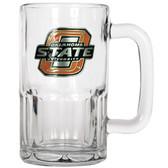 Oklahoma State Cowboys 20oz Root Beer Style Mug