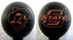 "Oklahoma State Cowboys 11"" Balloons"