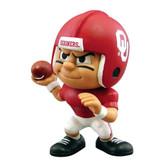 Oklahoma Sooners Lil Teammates Figurines