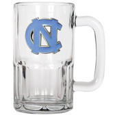 North Carolina Tar Heels 20oz Root Beer Style Mug