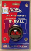Mississippi   Rebels Eight Ball