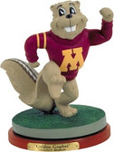Minnesota Golden Gophers Mascot Replica