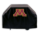 "Minnesota Golden Gophers 72"" Grill Cover"
