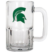 Michigan State Spartans 20oz Root Beer Style Mug