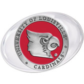 Louisville Cardinals Paperweight Set