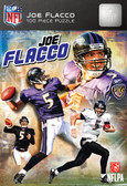 Baltimore Ravens Joe Flacco 100 Piece Puzzle