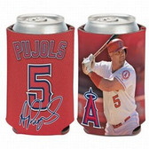 Los Angeles Angels Albert Pujols Can Cooler