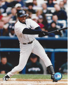 Bernie Williams New York Yankees 8x10 Photo #4