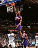 Phoenix Suns Brandon Knight 16x20 Stretched Canvas