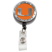 Miami Hurricanes #2 Badge Reel