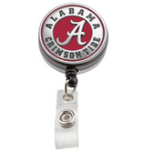 Alabama Crimson Tide #2 Badge Reel