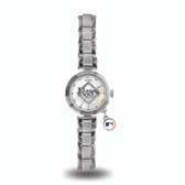 Tampa Bay Rays Charm Watch