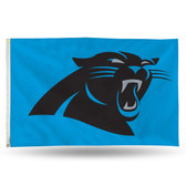 Carolina Panthers  Banner Flag