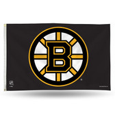 Boston Bruins  Banner Flag