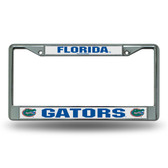 Florida Gators  Chrome Frames