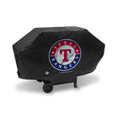 Texas Rangers  Deluxe barbeque Cover