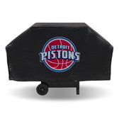 Detroit Pistons  Economy Grill Cover