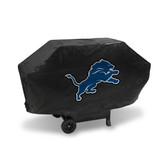 Detroit Lions  Deluxe Grill Cover