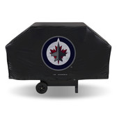 Winnipeg Jets   Economy Grill Cover