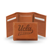 UCLA Bruins  Embossed Trifold