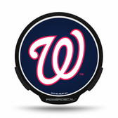 Washington Nationals  Power Decal
