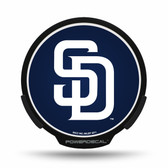 San Diego Padres  Power Decal