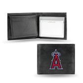Los Angeles Angels  Embroidered Billfold