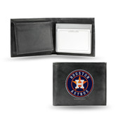 Houston Astros  Embroidered Billfold