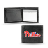 Philadelphia Phillies  Embroidered Billfold