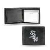 Chicago White Sox  Embroidered Billfold