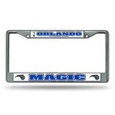 Orlando Magic Chrome Frame