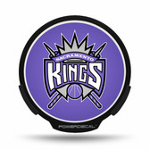 Sacramento Kings  Power Decal