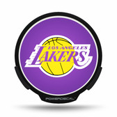 Los Angeles Lakers  Power Decal
