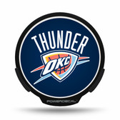 Oklahoma City Thunder   Power Decal