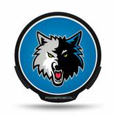 Minnesota Timberwolves  Power Decal