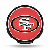 San Francisco 49ers  Power Decal