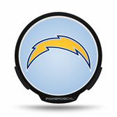 San Diego Chargers  Power Decal