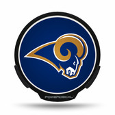 St. Louis Rams  Power Decal