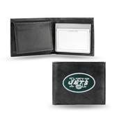 New York Jets  Embroidered Billfold