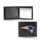 New England Patriots  Embroidered Billfold