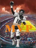 MVP Peyton Manning Poster
