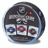 NHL Matching Game