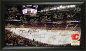 Calgary Flames Signature Rink