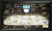 Nashville Predators Signature Rink