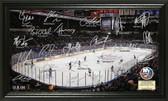 New York Islanders Signature Rink